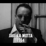 Jake La Motta 1964