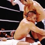Rickson vs Takada