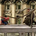 Spidey must put a stop to Dock Ock's plot