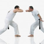 All movements in Capoeira begin with the ginga