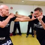 Guro Daniel Sullivan Filipino Dirty Boxing Seminar - Kung-Fu Kingdom