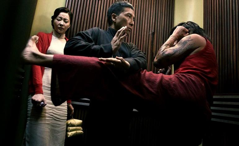Ip Man 3 Giveaway - Kung-Fu Kingdom