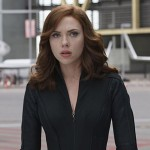 Black Widow tries to reason with Captain America
