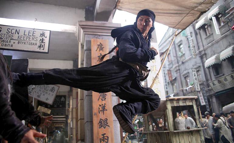 Bodyguards and Assassins - Kung-Fu Kingdom