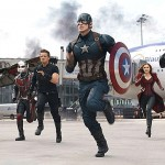 Captain America: Civil War - Kung-Fu Kingdom