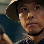 Donnie Yen is a humble cop with a problem