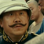 Eric Tsang is the Police Chief