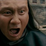 Hu Jun is the most skilled and deadly of the assassins