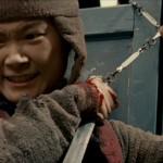 Li Yuchun fights heroically