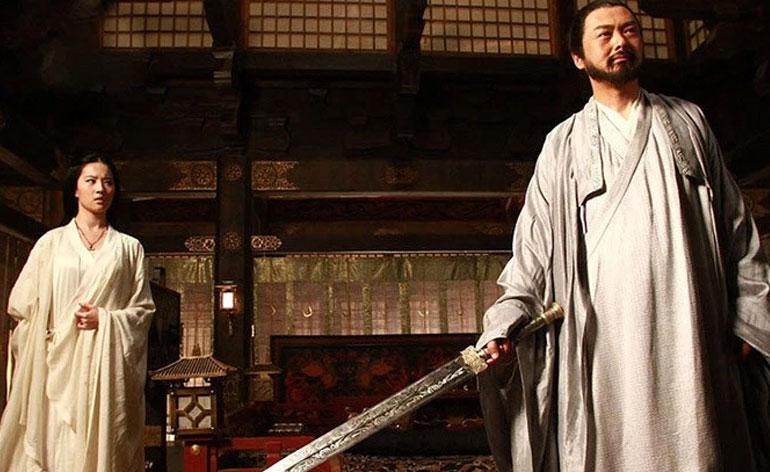 The Assassins - Kung-Fu Kingdom