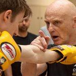 Bob Breen 4D Combat Seminar - Kung Fu Kingdom