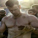 Jason Bourne - Kung Fu Kingdom