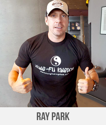 Ray Park - Kung-Fu Kingdom