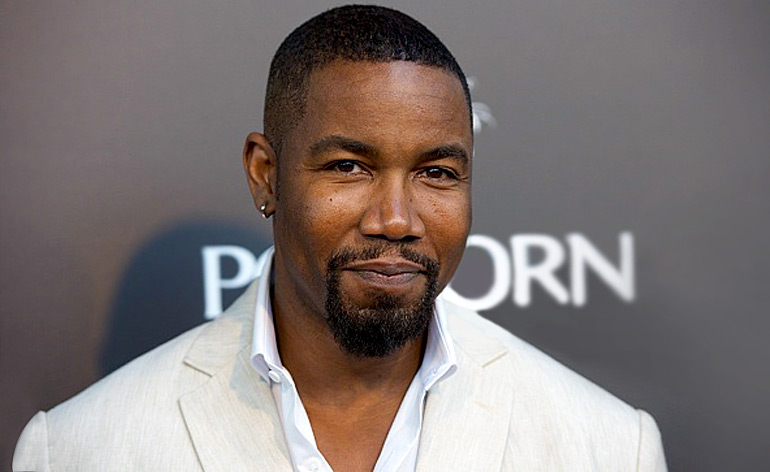 Interview with Michael Jai White - Kung-Fu Kingdom