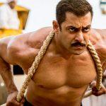 Sultan -The Indian Hercules!