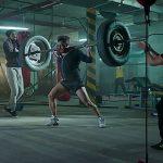 Sultan -gym training