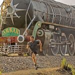 Sultan's Salman Khan vs Locomotive
