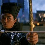 Kelvin Wong-siu stars as the 13th Prince's evil brother