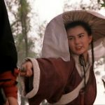 Maggie Cheung as Mo-sin