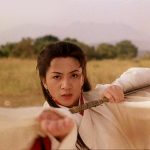 Maggie Cheung has a great intro