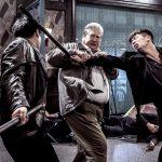 The Bodyguard (2016) - Kung Fu Kingdom