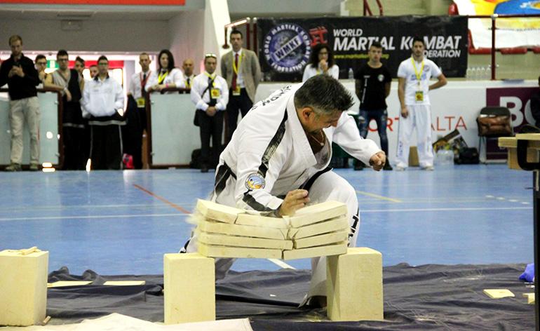 WMKF World Championship Returns to Malta - Kung-Fu Kingdom