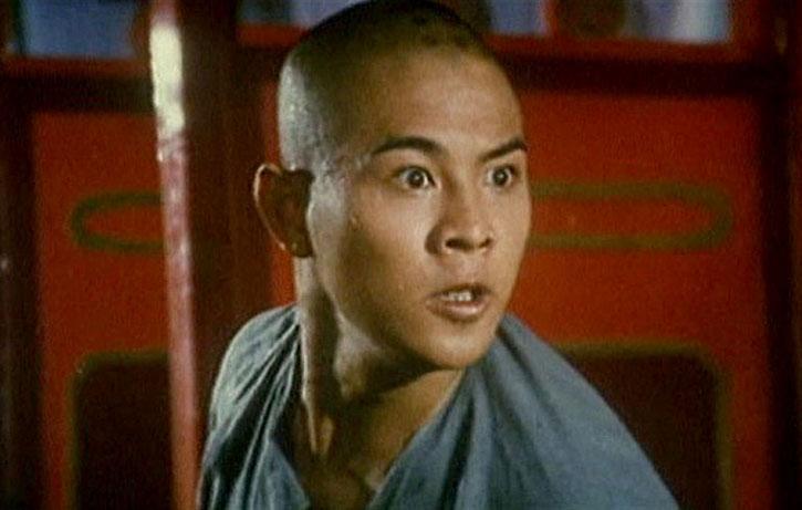 Lin Zhi-ming seeks vengeance