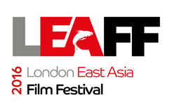London East Asian Film Festival