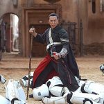 Star Wars Rogue One - Kung Fu Kingdom