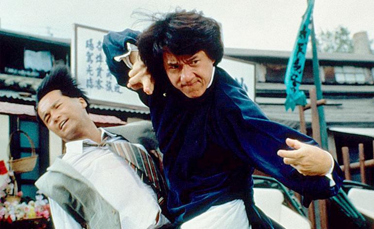 Top 10 Jackie Chan Movie Fight Scenes! - Kung Fu Kingdom