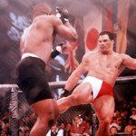 The Smashing Machine (2003) - Kung Fu Kingdom