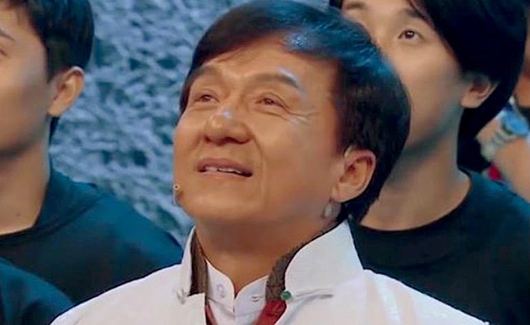 Jackie Chan's Emotional Stunt Team Reunion - Kung Fu Kingdom