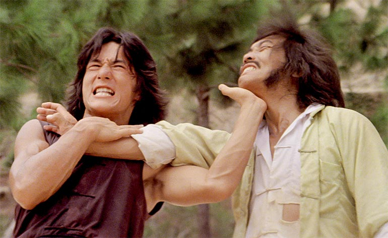 Drunken Master HD Version (2017) - Kung Fu Kingdom
