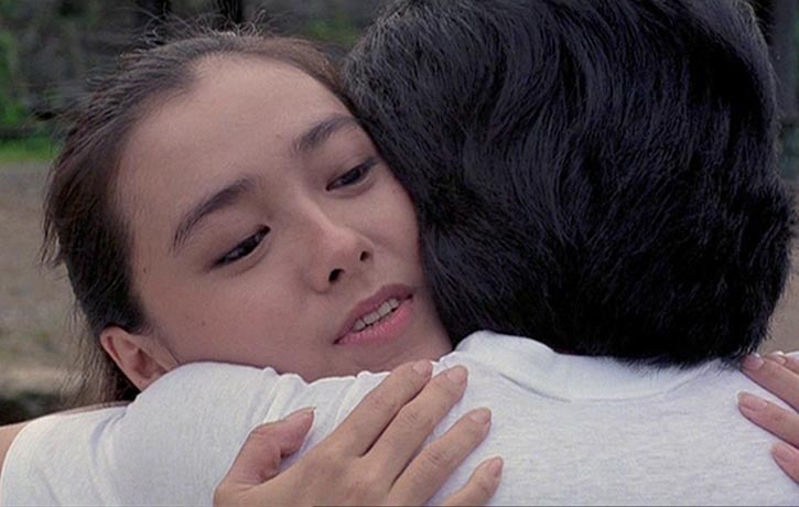 Emily Chu is Ted's girlfriend Jenny