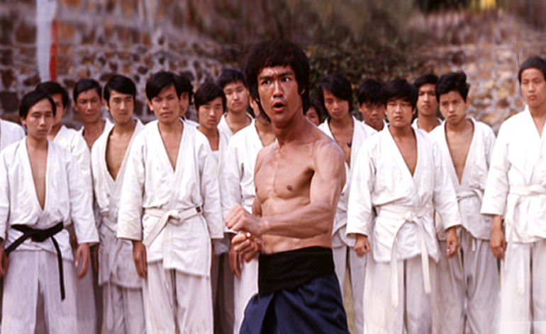10 Kung Fu Movie Theme Songs - Kung-Fu Kingdom