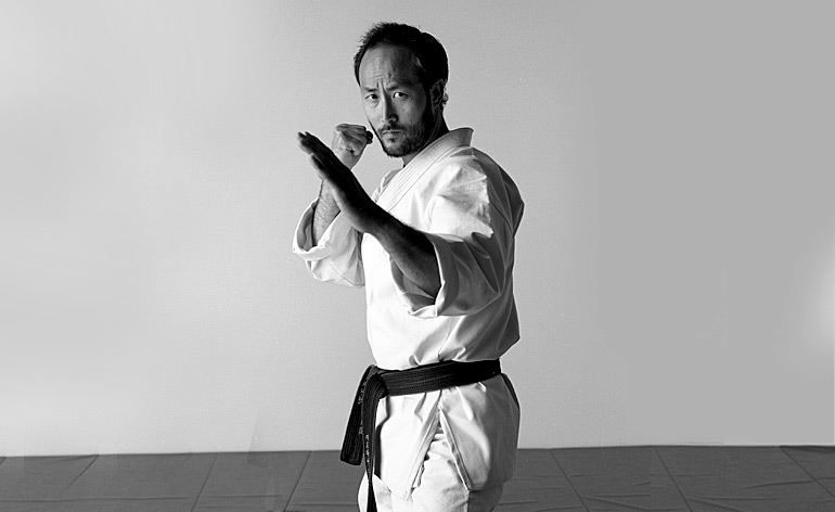 Interview with Jino Kang - Kung Fu Kingdom