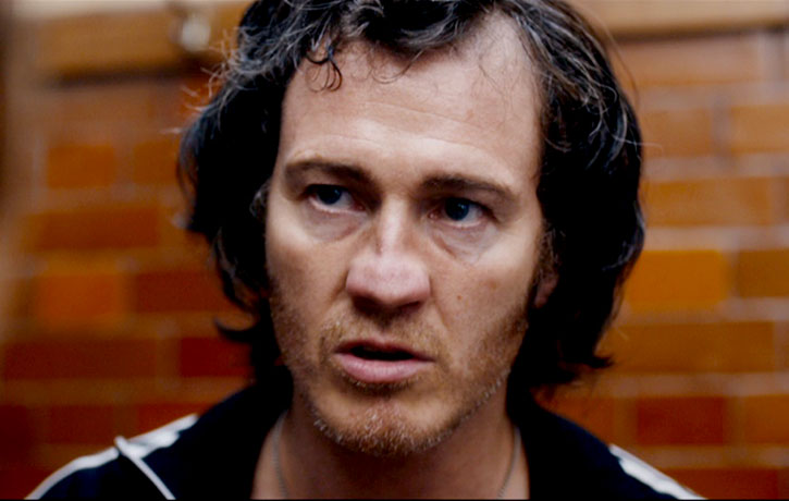 Nick Moran is superb as Bootnose