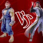 Tekken 7: Tale of the Tape – Akuma vs Claudio Serafino! - Kung Fu Kingdom