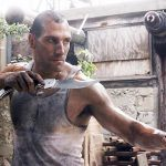 Interview with Marko Zaror - Kung Fu Kingdom
