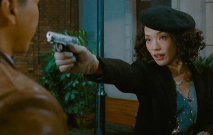 Chen Zhen wants to trust Kiki