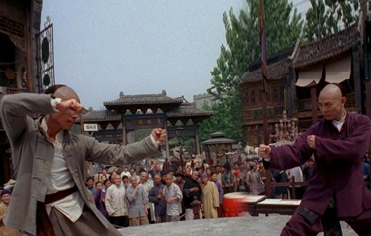 Huo Yuanjia is the unbeaten Champion of Tianjin!