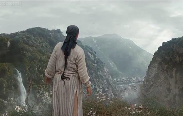 Lu Chan finds Chen village