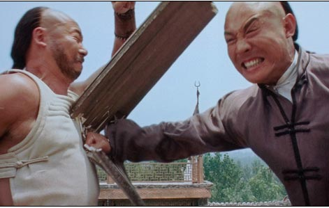 Northern Wushu vs Southern Wushu!