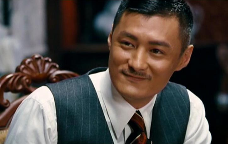 Shawn Yue appears as General Zeng