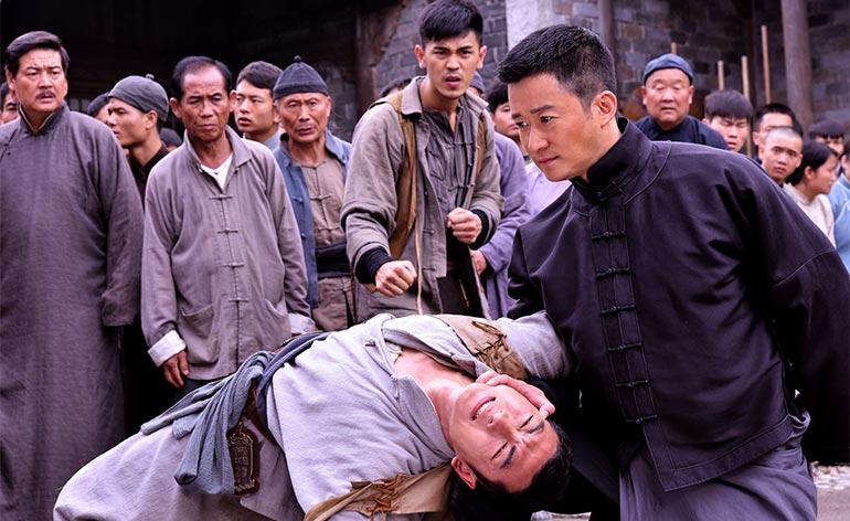 Call of Heroes movie & KFK Goodies Competition! - Kung Fu Kingdom