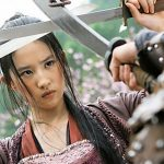 Liu Yifei to play Mulan - Kung Fu Kingdom