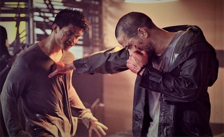 Martial Arts Filme
