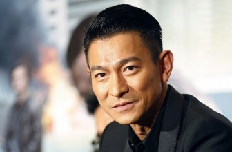 Profile of Andy Lau