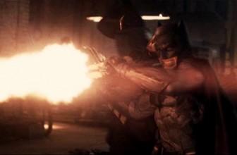Batman's Fighting Style Broken Down!