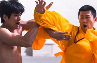 Birth of the Dragon trailer arrives online!